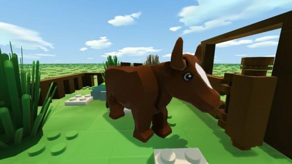 乐高无限怎么做牧场 牧场动物繁殖攻略[多图]