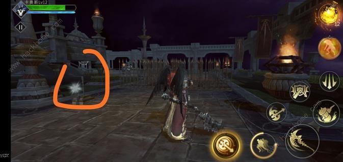魂之刃巨龙城堡2-5攻略 帝国双星洛尔BOSS打法技巧详解[视频][多图]图片4