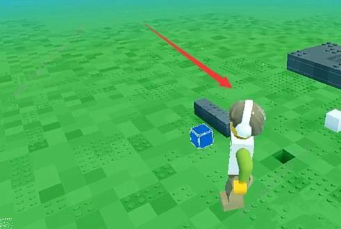 乐高无限准星模式怎么设置 准星模式调整方法[视频][多图]图片1