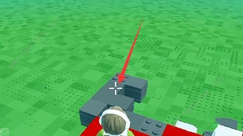 乐高无限准星模式怎么设置 准星模式调整方法[视频][多图]图片5