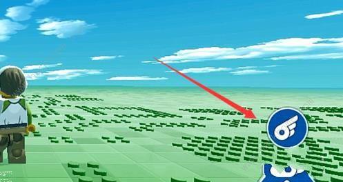 乐高无限空中怎么放方块? 方块放置及删除详解[视频][多图]图片6