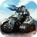 机器人勇士塔防官方版