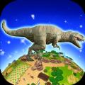 恐龙破坏城市游戏手机版下载 v1.0.0