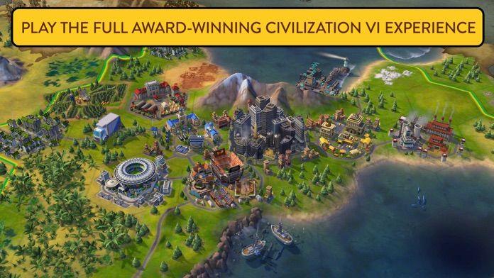 文明6红色死亡游戏最新版下载图片1