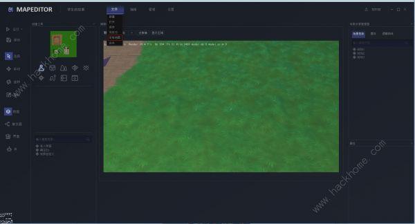 河狸计划创梦编辑器怎么发布游戏 游戏测试发布流程一览[视频][多图]图片7