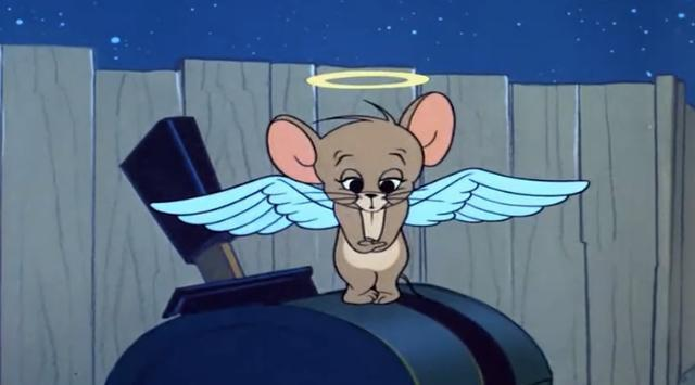 猫和老鼠手游天使杰瑞9月21日上线共研服 小奶猫上线第二武器[多图]