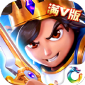 魔灵骑士手游IOS苹果版 v1.0