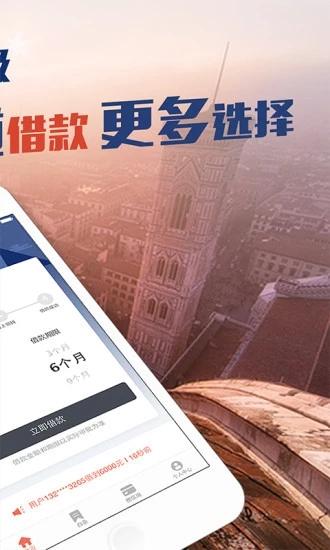鸢尾借款app手机版图1: