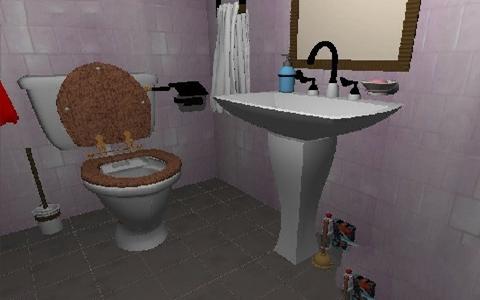 VR厕所模拟器游戏安卓版下载图片1