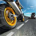 极限山地摩托车暴力狂飙竞速赛游戏最新安卓版 v1.3