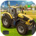 真实农场模拟器3D游戏最新安卓版 v1.0