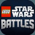 乐高星球大战对决中文版手游(Lego Star Wars Battles) v1.0