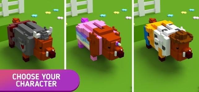 Piggy.io游戏安卓中文版图1: