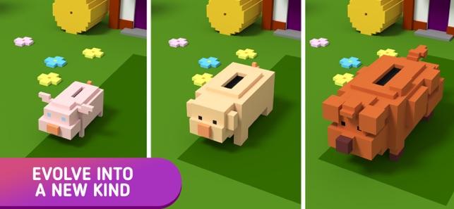 Piggy.io游戏安卓中文版图2: