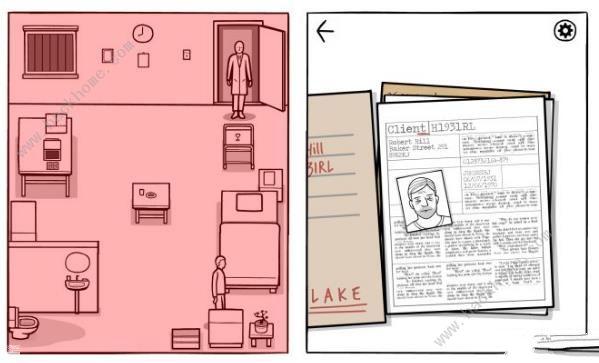 锈湖白门第二天攻略 RustyLakeTheWhiteDoor第2关成就通关流程[视频][多图]图片3