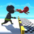 火柴人3D马拉松游戏
