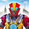 超级英雄铁机器人救援中文版