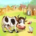 狂野大农场游戏