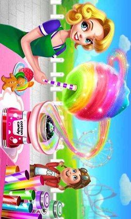 芭比糖果工厂游戏图3