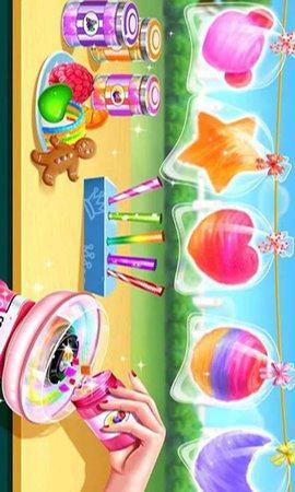 芭比糖果工厂游戏最新安卓手机版图片1