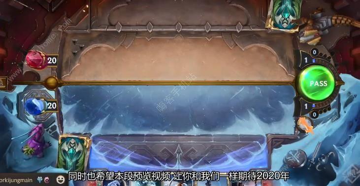 符文大地传说1月25日开启PC版公测 符文大地传说上线时间[视频][多图]图片3