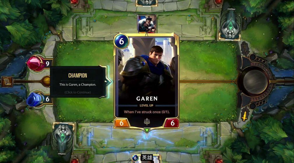 拳头Tellstones Kings Gambit游戏官网安卓版图1: