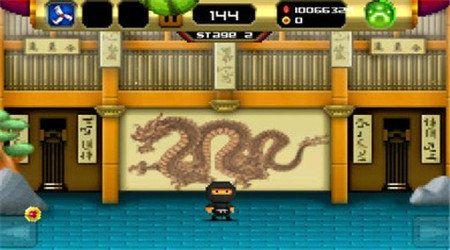 小忍者去吧游戏最新手机版图2: