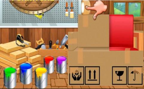 木匠家具店制作游戏中文版图3: