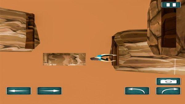 地牢监狱逃脱游戏官方手机版图1: