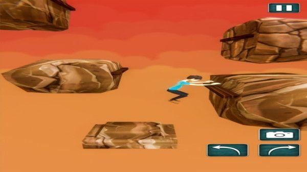 地牢监狱逃脱游戏官方手机版图3: