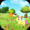 独角马之森林守护者游戏安卓正版 v1.0