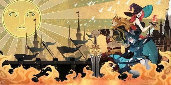 剑与远征里格比怎么样 里格比技能属性解析[视频][多图]图片2