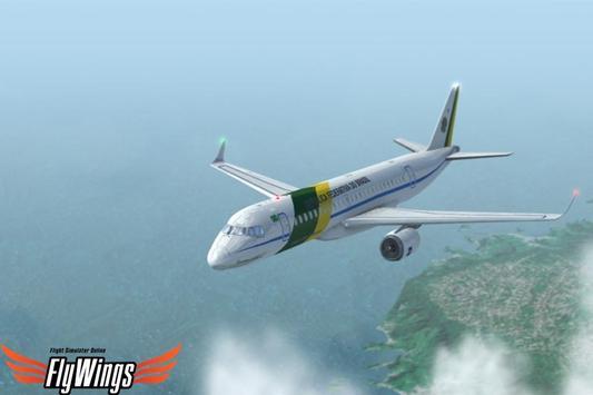 FlyWings2020最新版中文游�蛳螺d�D2: