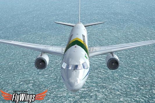 FlyWings2020最新版中文游�蛳螺d�D1: