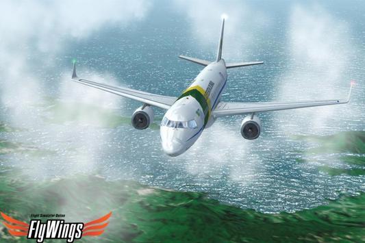 FlyWings2020最新版中文游�蛳螺d�D片1