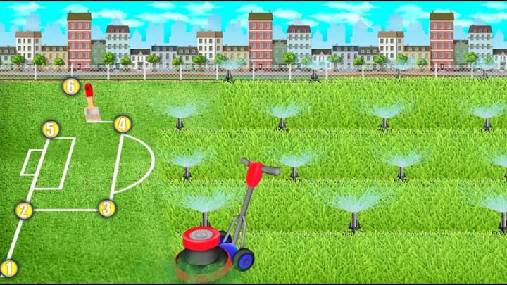 建造足球场游戏中文安卓版图3: