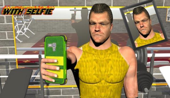 健身俱乐部安卓手机版图2: