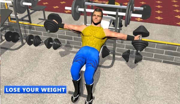 健身俱乐部安卓手机版图片1