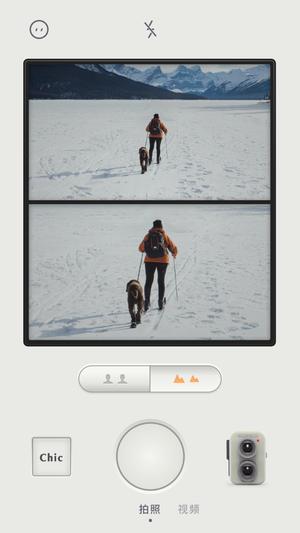 Chic Cam相机app下载安装图片1