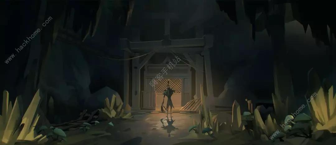 第五人格闪金石窟密码机在哪 闪金石窟7个密码机分布位置详解[视频][多图]图片4