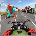 蜘蛛侠赛车模拟游戏最新安卓版 v1.0.3