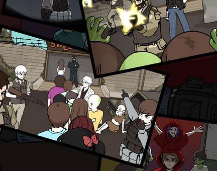 谁是僵尸游戏攻略大全 全关卡通关技巧总汇[多图]
