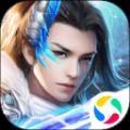 鬼刀�髡f之仙魔�鹩�手游官方�y�版 V1.3.8