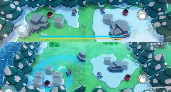 崩坏3白龙江木牌挑战炸药桶在哪 祭龙坛炸药桶位置详解[视频][多图]图片3