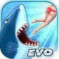 饥饿鲨进化2020无限金币钻石哥斯拉鲨鱼版 v8.8.0
