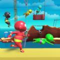 海洋竞技3D游戏最新中文版下载(Sea Race 3D) v1.0
