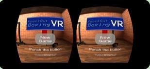 环打拳击淘汰赛VR游戏手机安卓版图1: