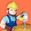 木匠3D游�蜃钚率�C版 v1.0