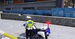 中国特警模拟器游戏图2