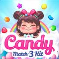 开心糖果消消消2020游戏领红包赚钱版 v1.0.0